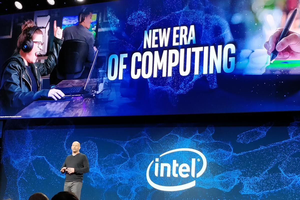photo image Intel's new 'F-series' Core chips lack an integrated GPU, and probably aren't worth your money