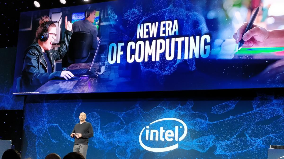 Intel announces new data center processors and more