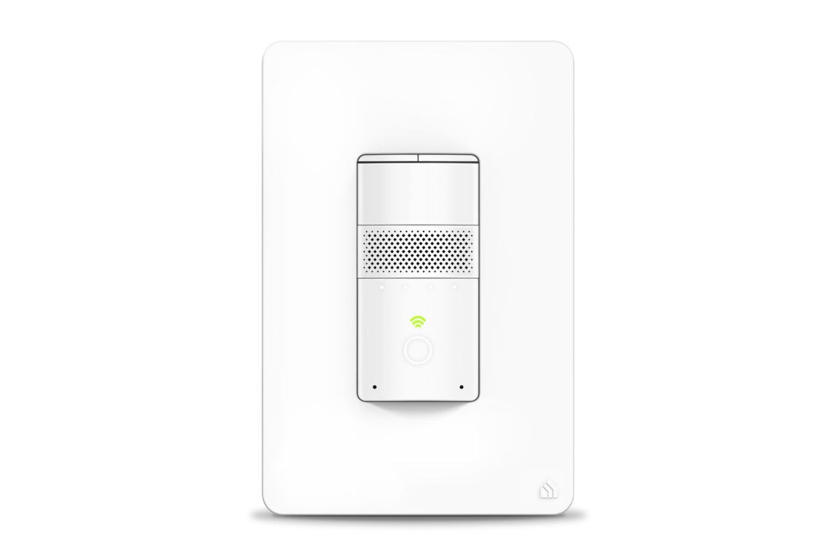 kasa smart wi fi light switch with voice assistant