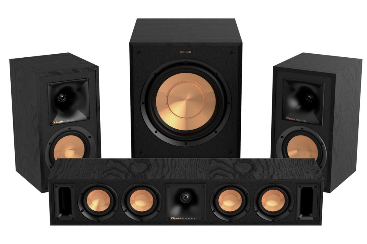 klipsch reference wireless