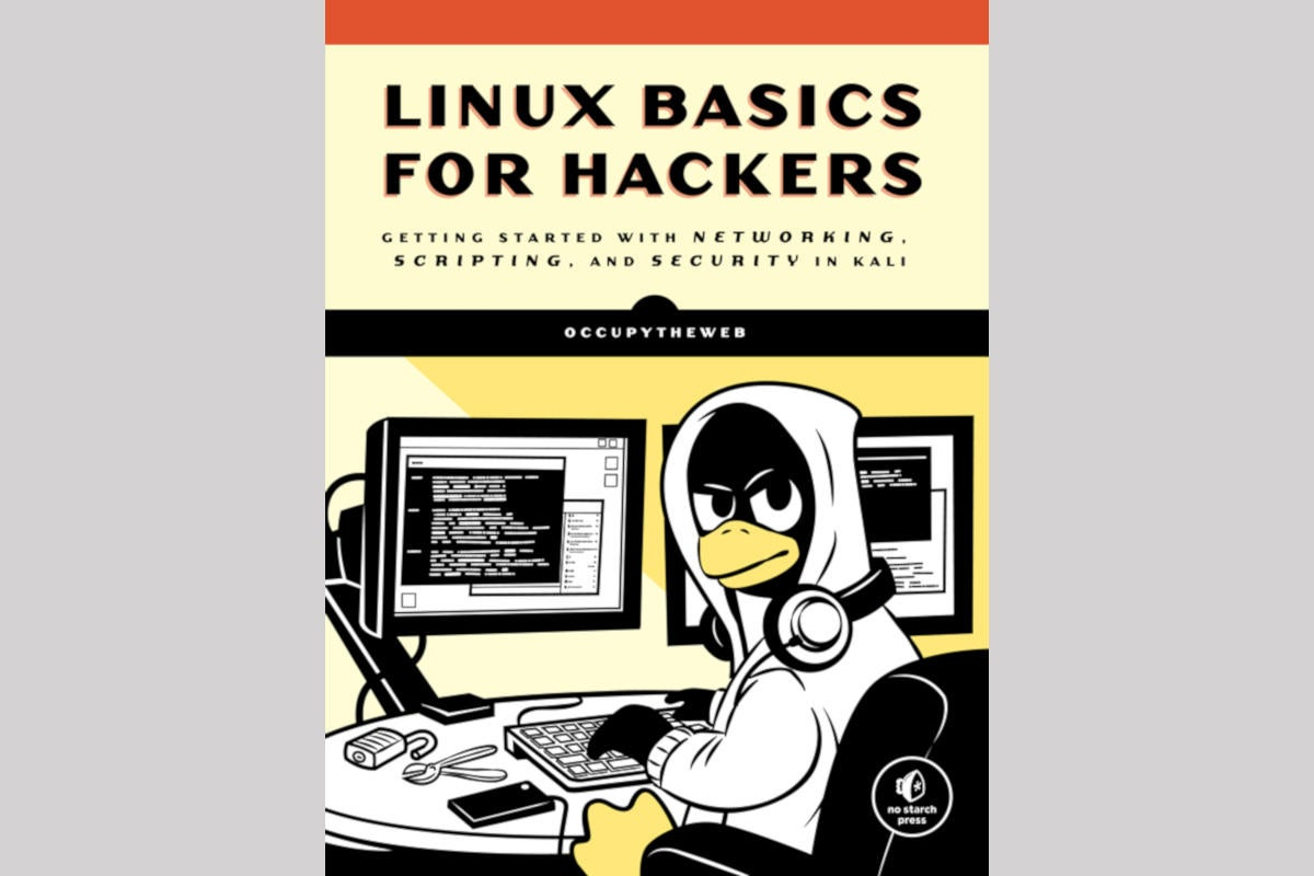 First step to becoming a cybersecurity pro: Linux | Network