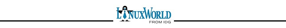LinuxWorld, from IDG