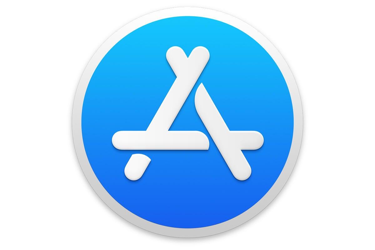 Was tun, wenn der Mac App Store Ihrem Konto keine Anwendungen zuweist