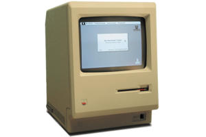 In the beginning: The making of the Mac
