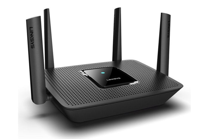 belkin takes the wraps off its linksys max stream ac2200 wi fi