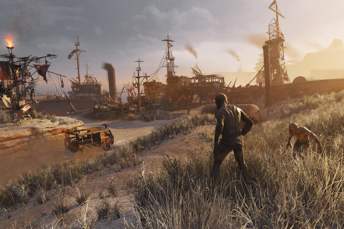 Metro Exodus is skipping Steam for the Epic Games Store, and ...