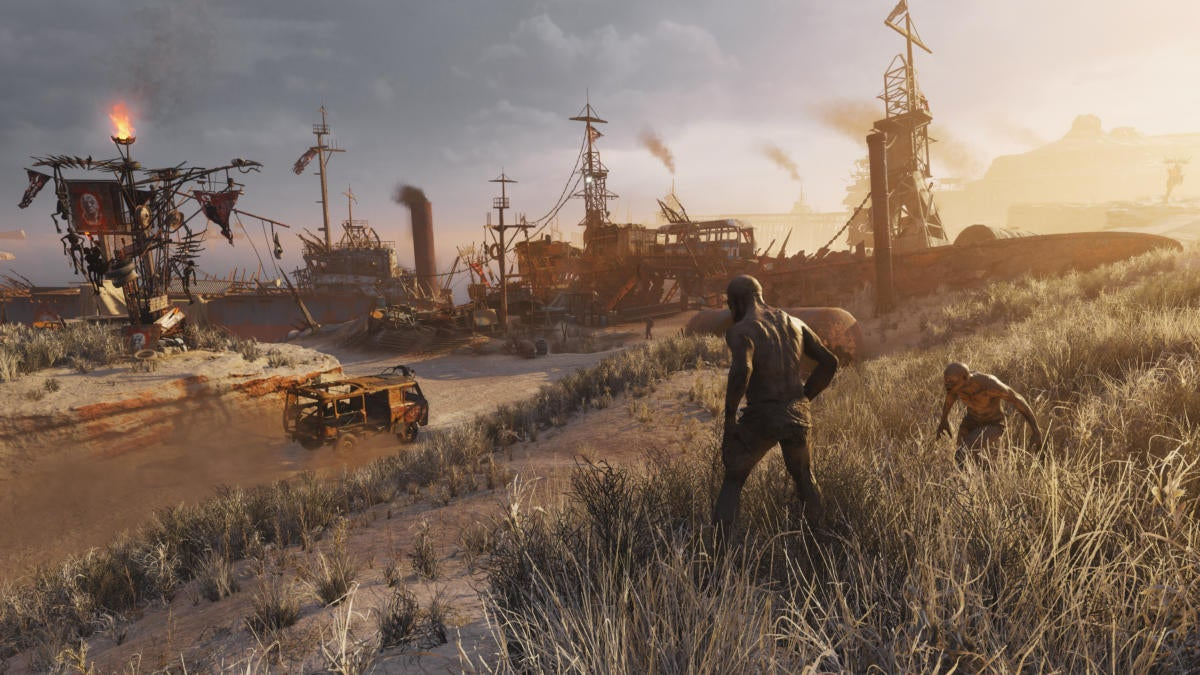 Metro Exodus is skipping Steam for the Epic Games Store, and