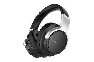 Mixcder E7 active noise cancelling headphones
