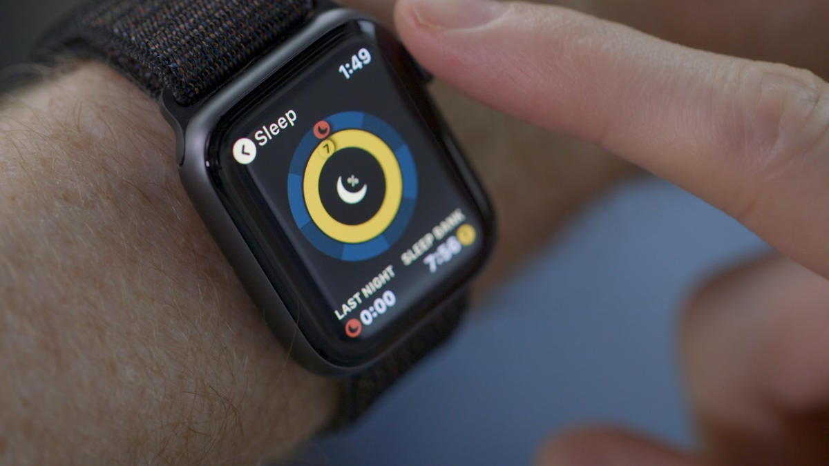 Apple, iOS, Watch, health, digital health, mHealth