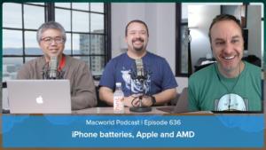 Macworld Podcast 636