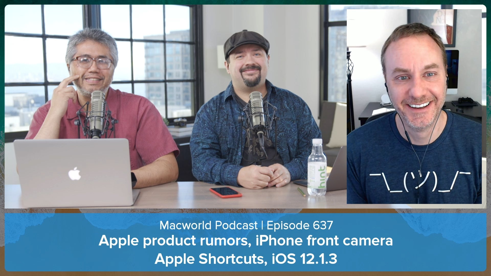Macworld Podcast 637