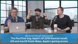 Macworld Podcast 638