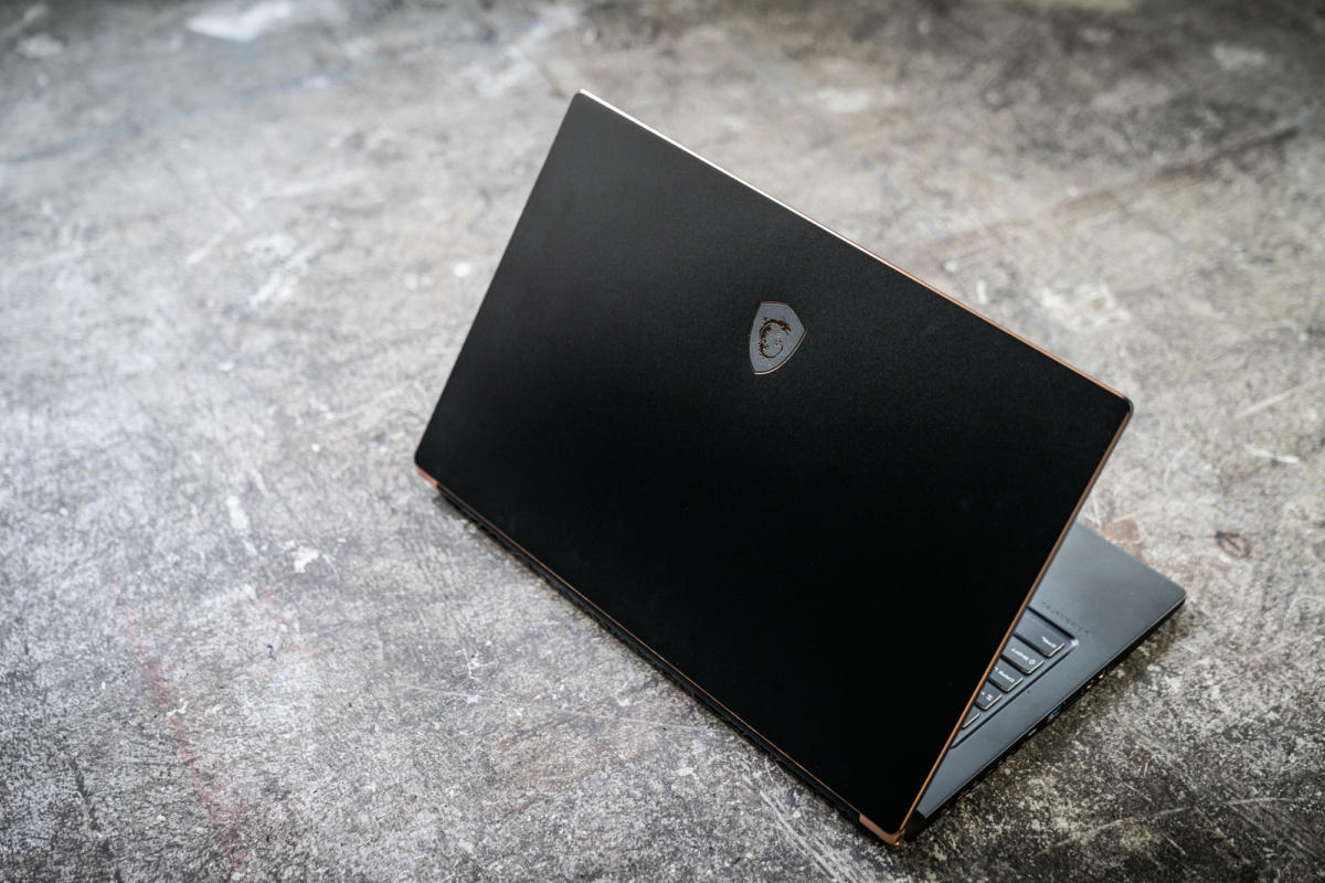 msi gs75 stealth 4