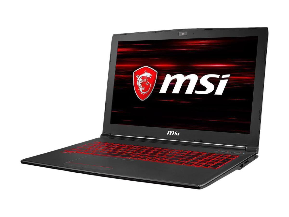 This GeForce GTX 1060-equipped MSI gaming laptop is on sale