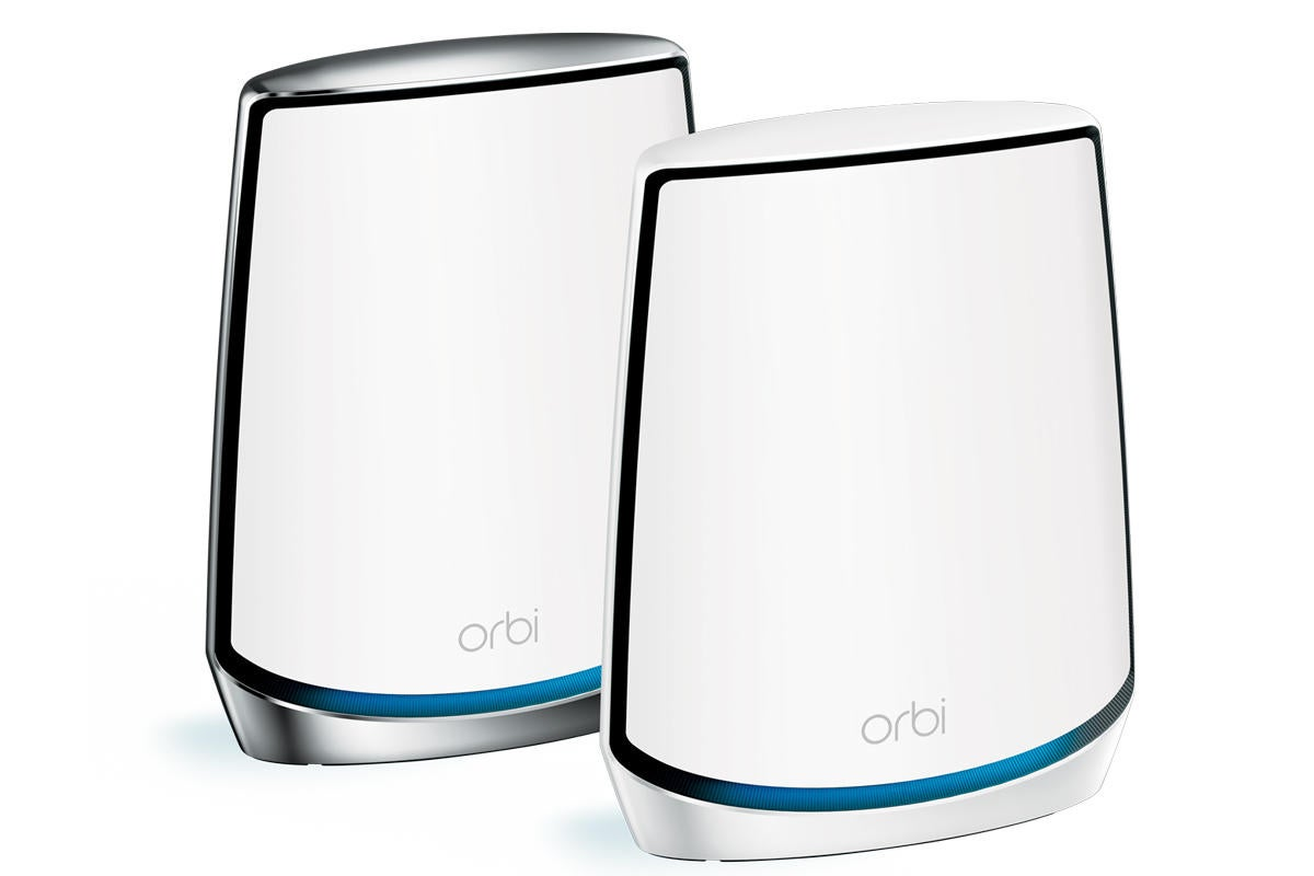 Image result for orbi wifi 6