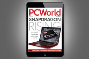 PCWorld's January Digital Magazine: Snapdragon rising