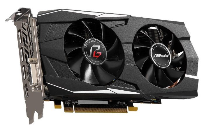 photo of This $130 Radeon RX 570 with two free games is a great low-cost gaming PC upgrade image