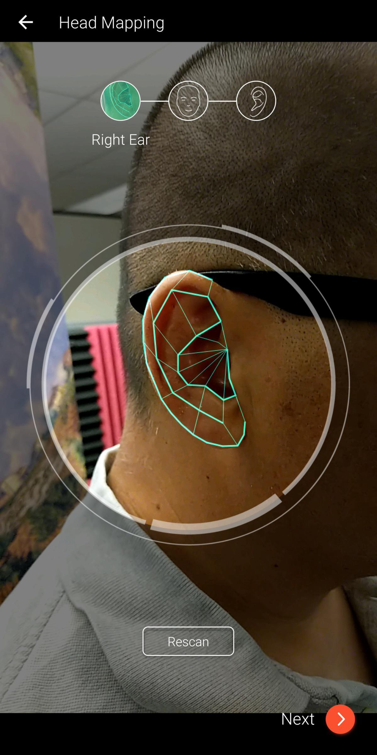 sfi ear