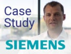 siemens driving transformation