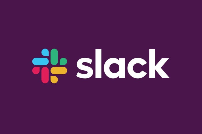 Slack logo/wordmark [2019]