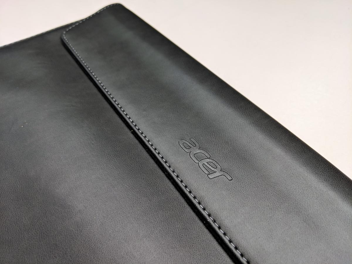 Acer Swift 7 sleeve