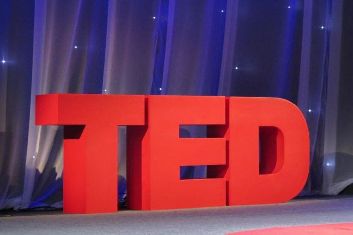Top security and privacy TED Talks from 2018
