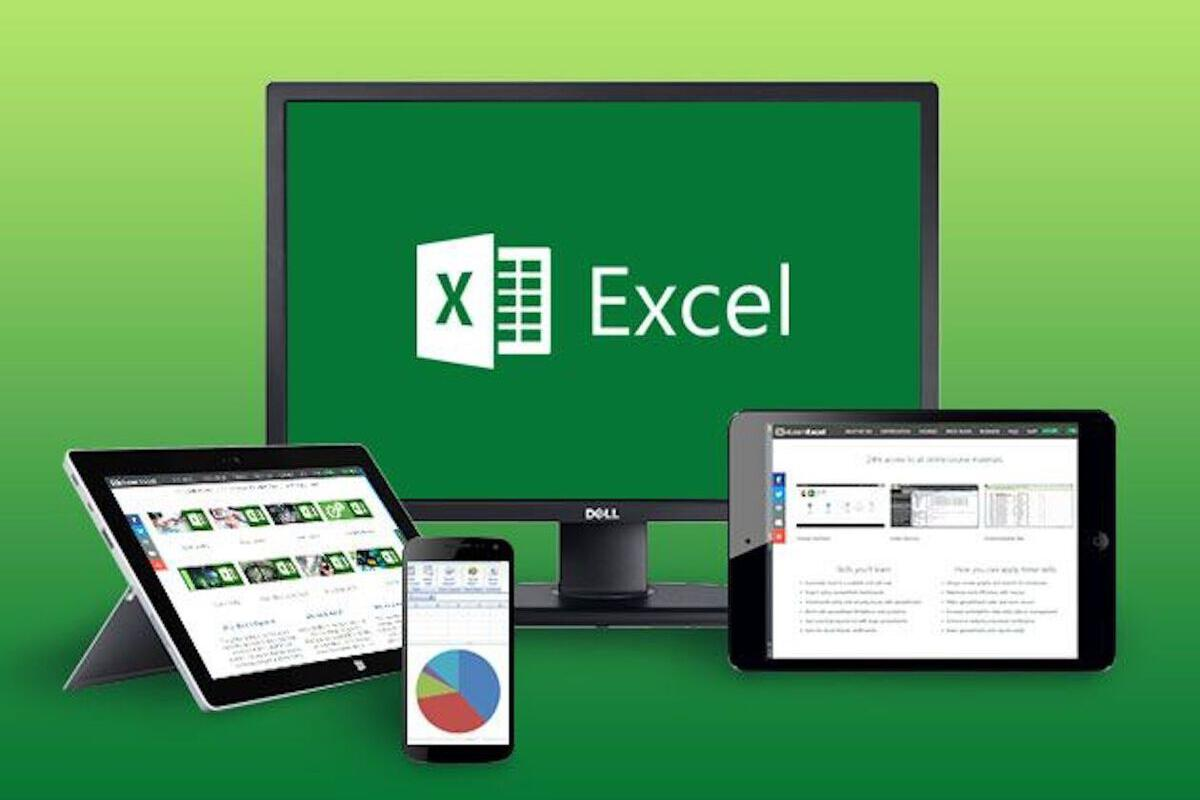photo of This Microsoft Excel Certification Training Is Just $39 Today (90% Off) image
