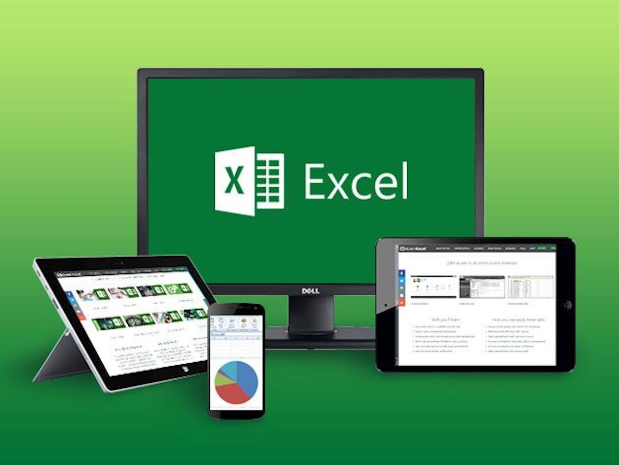 This Microsoft Excel Certification Training Is Just 39 Today 90