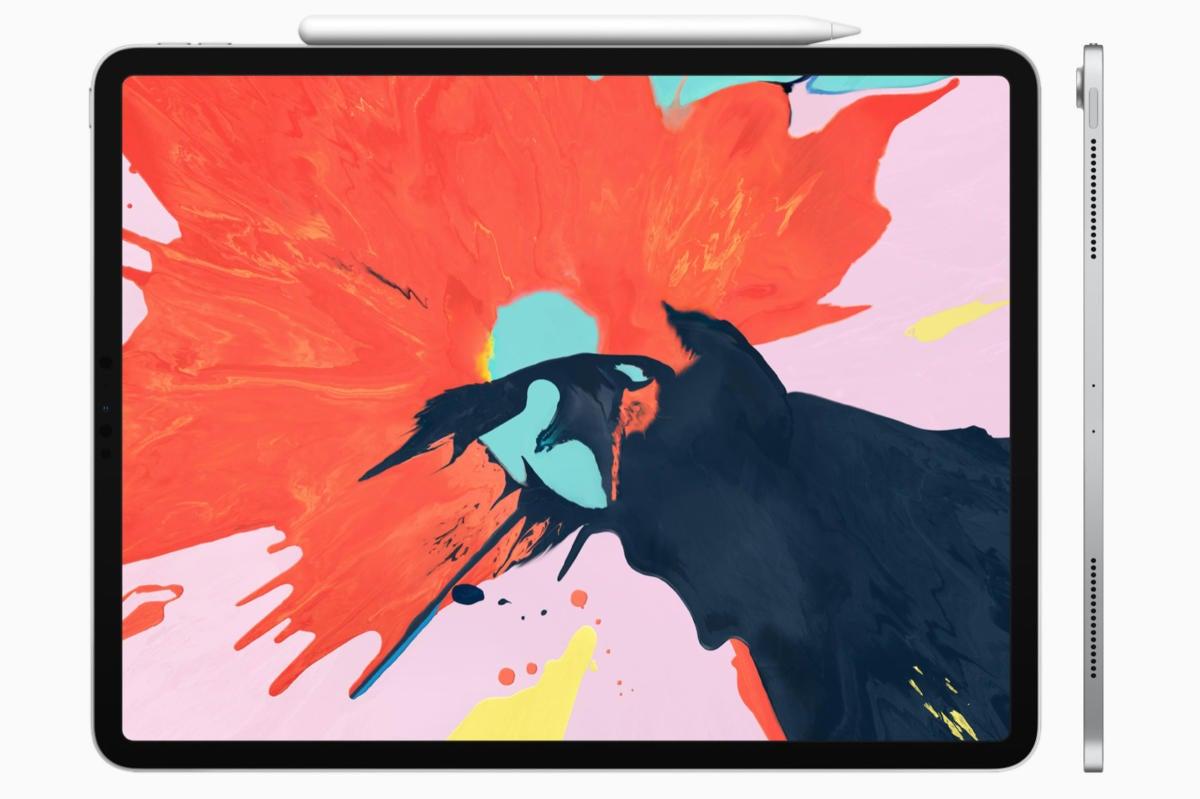 11 inch ipad pro 2018