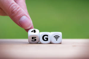 5G: A deep dive into fast, new wireless