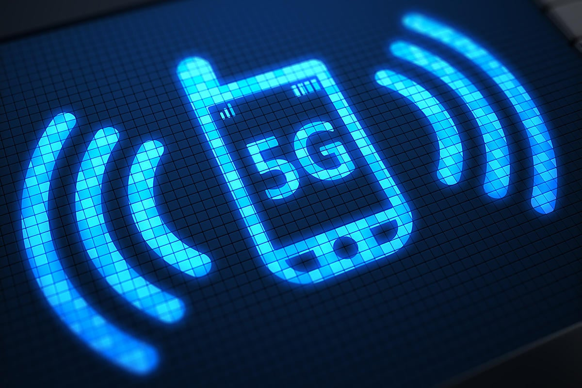 5G is critical to the competitiveness and future success of America's small businesses | CIO