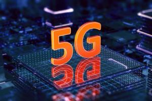 5G mobile wireless network technology