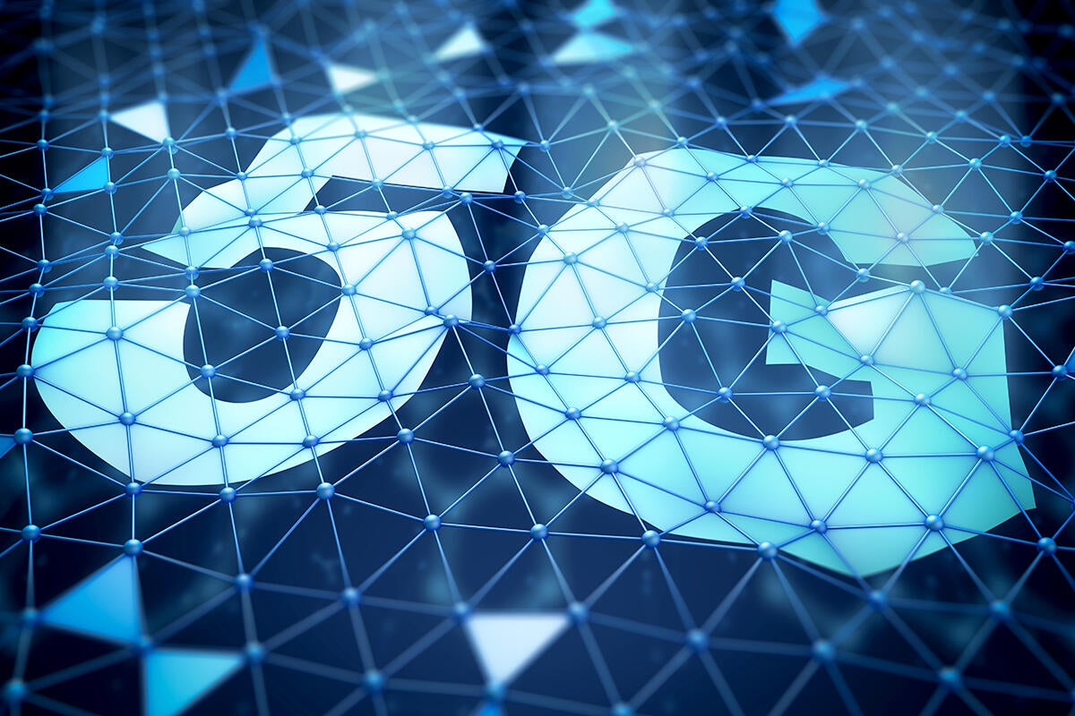 White House strategy paper to secure 5G envisions America leading global 5G development