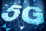 5G mobile wireless network technology / connections