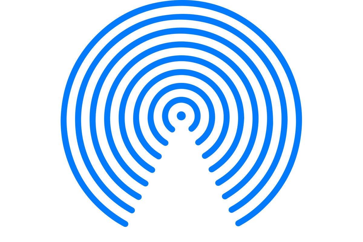 Verwendung und Problembehandlung von AirDrop für einfache Dateiübertragungen und Übergaben