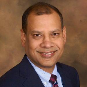 Anupam Khare, CIO, Oshkosh Corporation