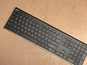 arteck 2.4g wireless keyboard primary