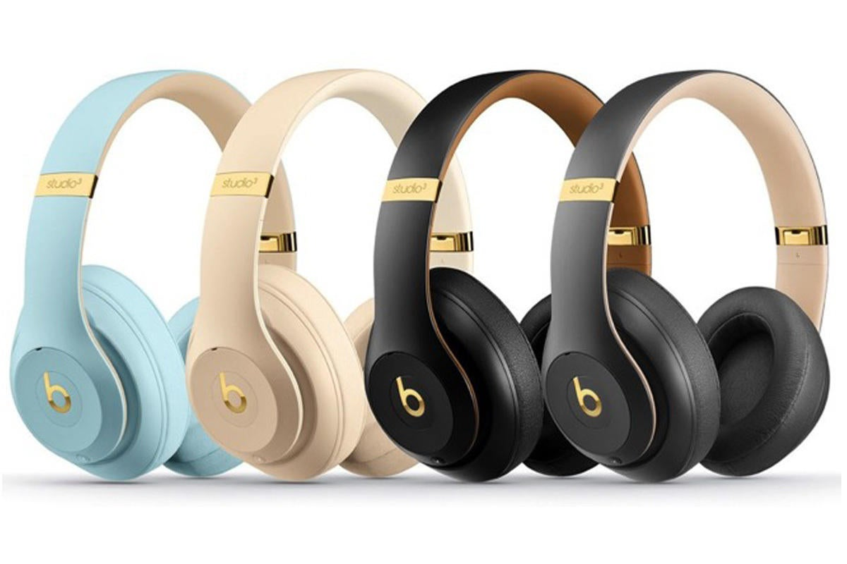 3e3d1991ed7 Amazon is taking $70 off the sleek new Beats Studio3 Wireless Headphones  Skyline Collection today