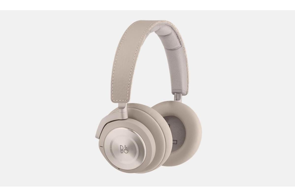 Bang & Olufsen Beoplay H9i review: Gorgeous headphones with