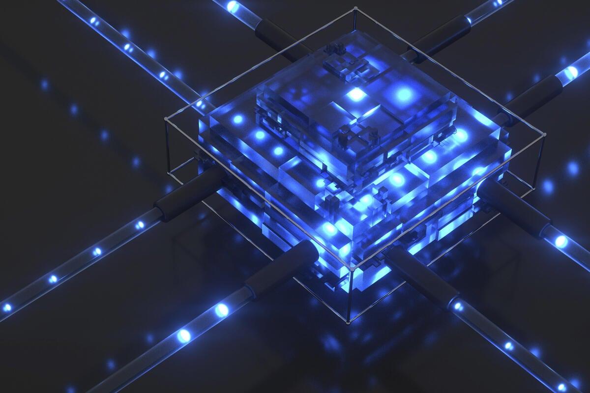 IBM Chainyard unveil blockchain – based Trust Your Supplier network