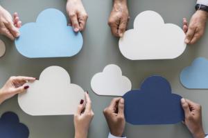 Hybrid cloud keeps human capital management firm nimble