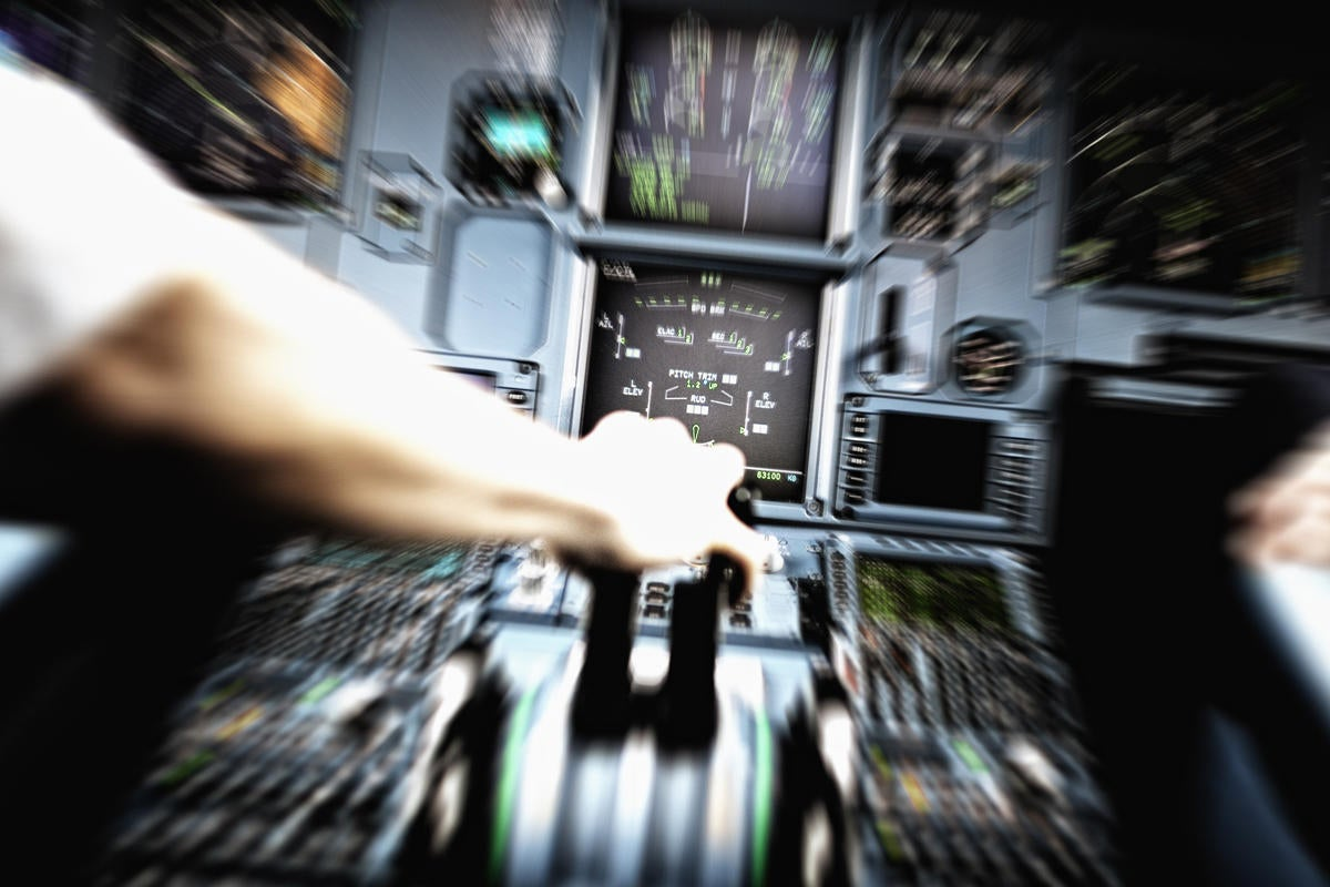 cockpit airline airplane control pilot by southerlycourse getty