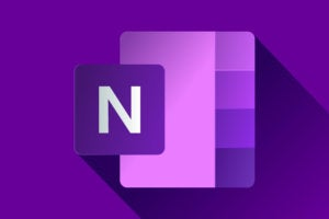 Microsoft OneNote cheat sheet