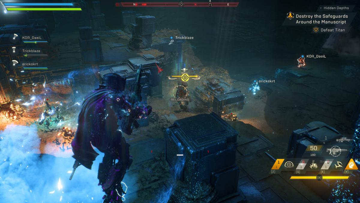 Anthem review: A great first impression and not much else | PCWorld