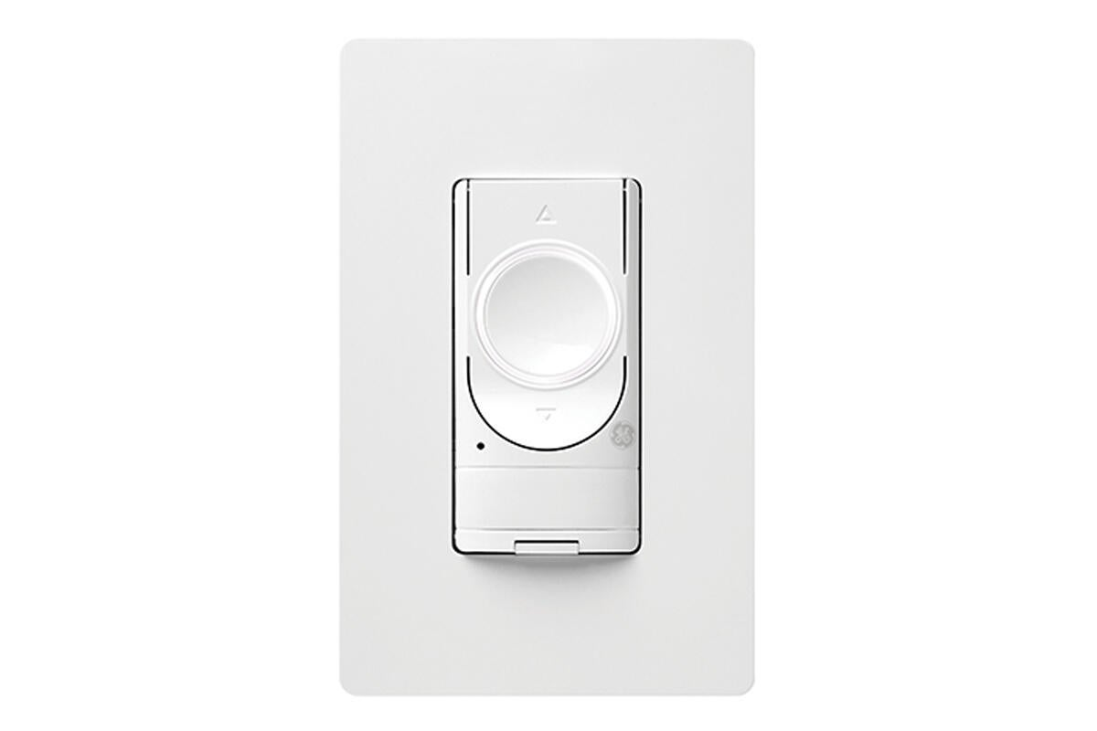 dimmer switch start motion sensor