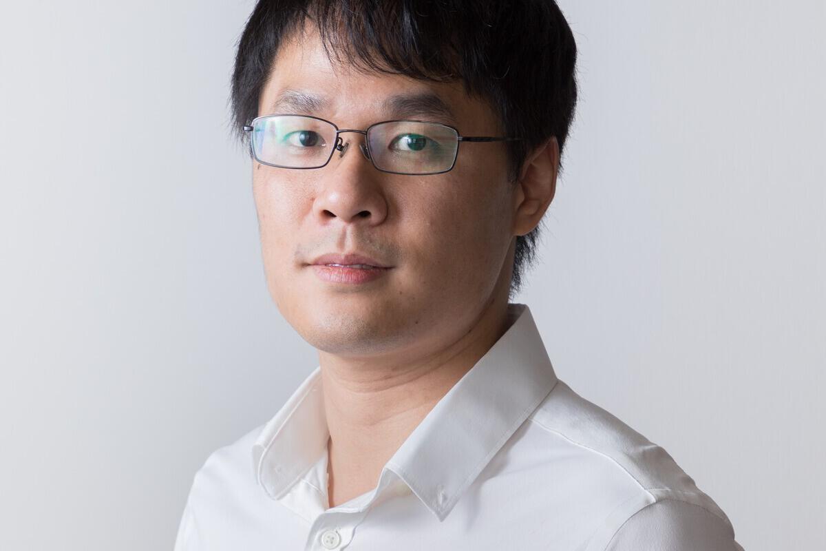 Dr Zou Ruiyang, CTO at Ark