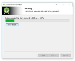 Android Studio for beginners