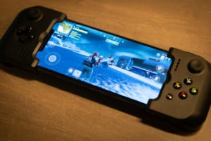 gamevice fortnite iphone