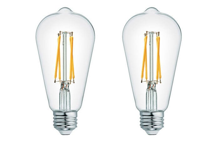 Ge Vintage Led Bulbs Review 21st Century Lighting With A