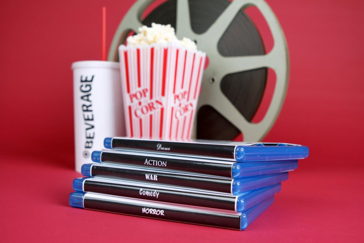 How to rip (copy) Blu-ray and other movies, so you can stream and archive them